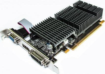 Karta graficzna AFOX Geforce GT210 1GB DDR2 (AF210-1024D2LG2) 1