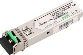 ExtraLink EXTRALINK SFP CWDM 1.25G 1530NM SM 40KM LC DDM 1