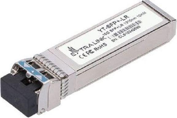 Moduł SFP ExtraLink EXTRALINK SFP+ 10G 1310NM SM LC 10KM (DEDICATED TO HP/ARUBA) 1