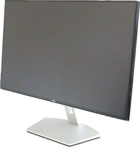 Monitor Dell Monitor S2319H 23'' LED 1920x1080 IPS HDMI D-SUB Czarny Klasa A  1