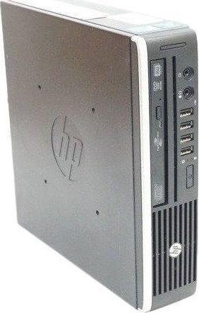 Komputer HP HP Compaq 8200 USDT i5-2400s 4x2.5GHz 8GB 120GB SSD DVD Windows 10 Home PL uniwersalny 1