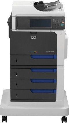 HP HP Color LaserJet CM4540 Urządzenie Wielofunkcyjne Przebieg 400 tysięcy stron uniwersalny 1