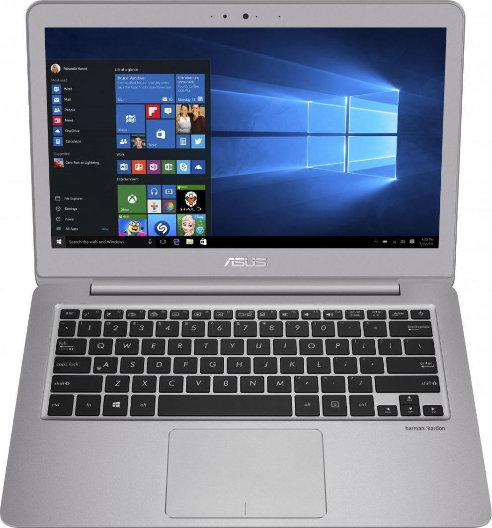 Laptop Asus ZenBook UX330UA (UX330UA-FC065T) 1