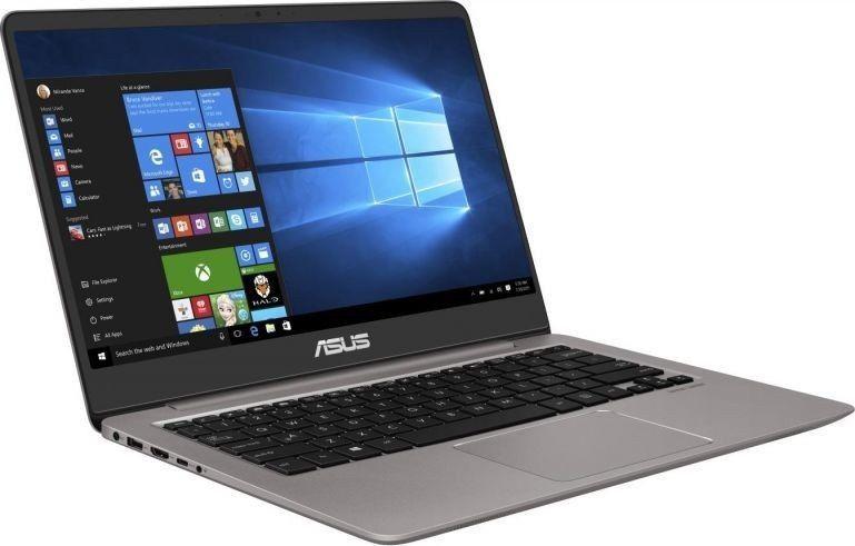 Laptop Asus ZenBook UX410UA (UX410UA-GV190T) 1