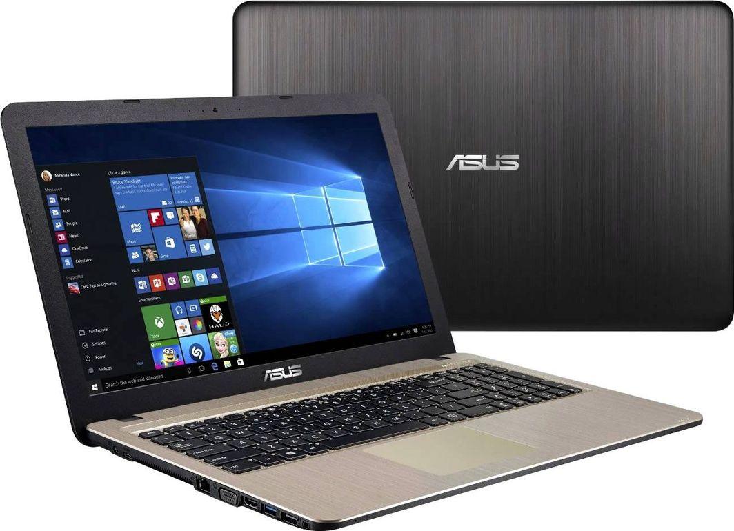 Laptop Asus X540NA (X540MA-GQ254T) 1