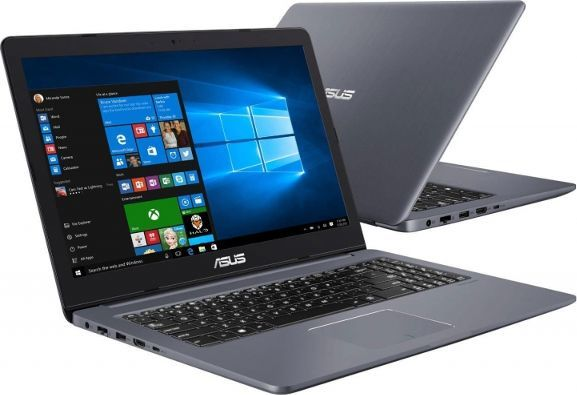 Laptop Asus VivoBook Pro 15 N580GD (N580GD-FY522T) 1