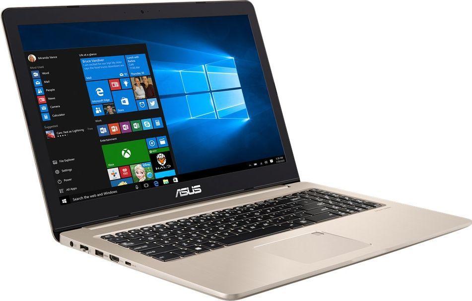 Laptop Asus VivoBook Pro 15 N580GD (N580GD-FY521T) 1