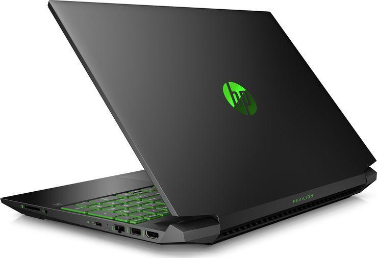Laptop HP Pavilion Gaming 15-ec0009nw (8BQ72EA) 1