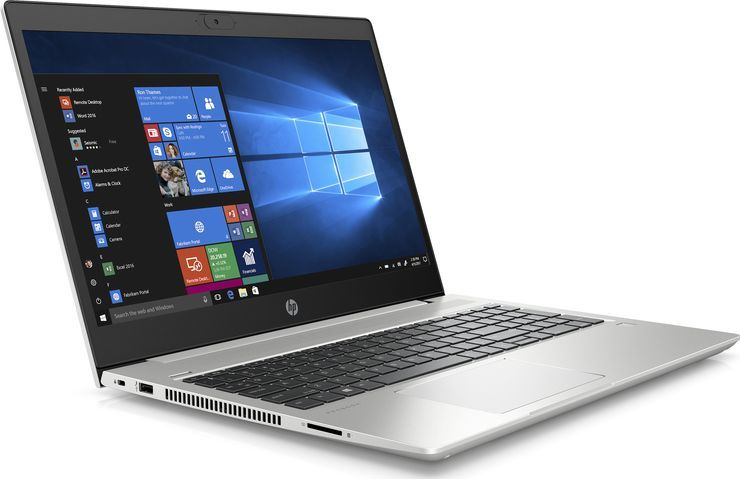 Laptop HP ProBook 450 G7 (8VU61EA) 1