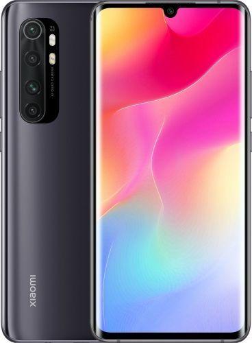 Smartfon Xiaomi Mi Note 10 Lite 128 GB Dual SIM Czarny  (xiaomi_20200528163323) 1