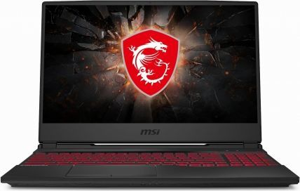 Laptop MSI GL65 10SCXR-008XPL 16 GB RAM/ 512 GB M.2 PCIe/ Windows 10 Home 1