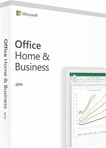 Microsoft Office Home and Business 2019 1