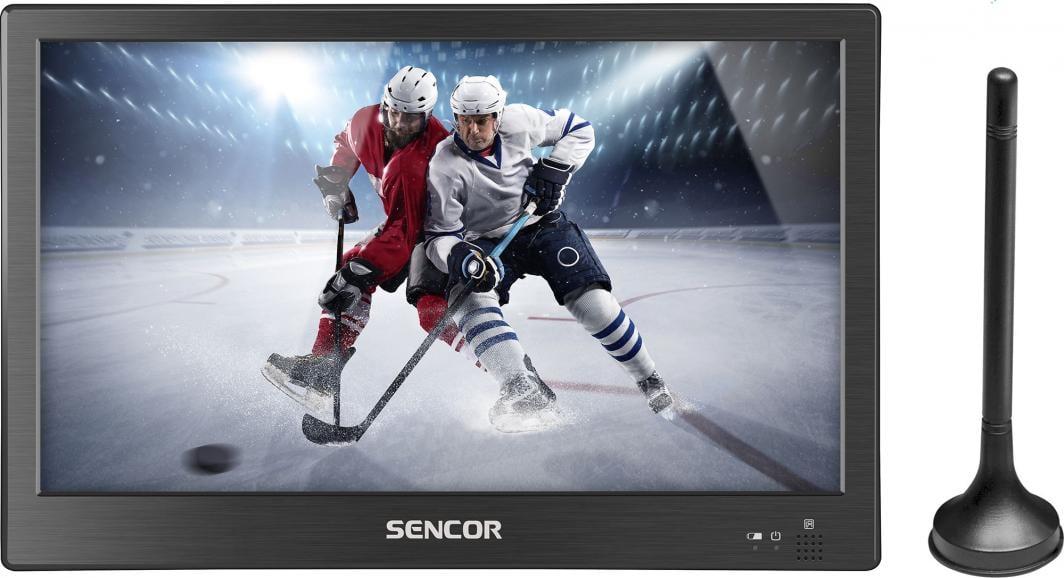 Telewizor Sencor SPV 7012T LCD 10''  1