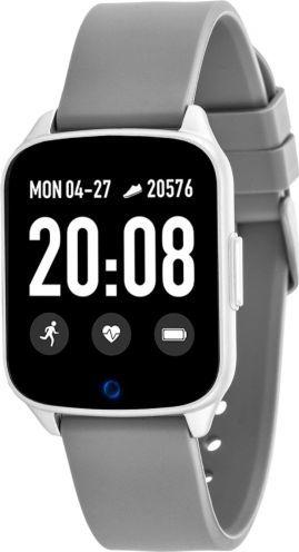 Smartwatch Rubicon KW17 Szary  (rubicon_20200527165422) 1