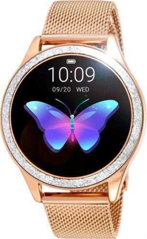 Smartwatch Rubicon KW20 Złoty  (rubicon_20200528120457) 1