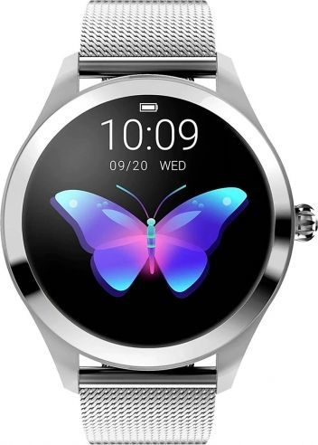 Smartwatch Rubicon KW10 Srebrny  (rubicon_20200528114911) 1