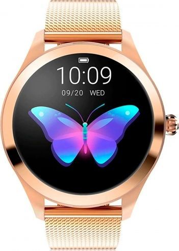 Smartwatch Rubicon KW10 Złoty  (rubicon_20200528114103) 1