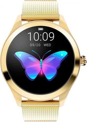 Smartwatch Rubicon KW10 Złoty  (rubicon_20200528112517) 1