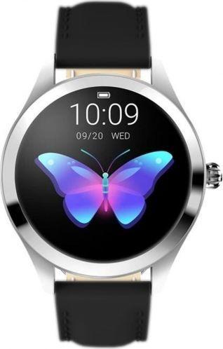 Smartwatch Rubicon KW10 Czarny  (rubicon_20200528110957) 1