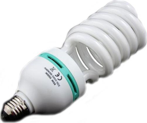 Lampa studyjna Massa TYP: 4 Żarówka studyjna 85W / 400W 1