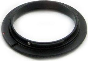 Massa TYP 25 Adapter Olympus / Panasonic Micro 4/3 - 58mm 1