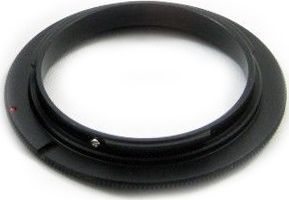Massa TYP 24 Adapter Nikon - 77mm 1