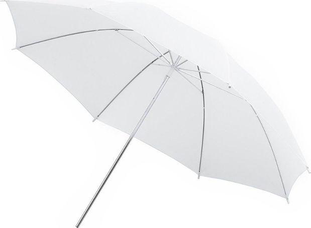 Massa Parasolka rozpraszająca biała 84cm 1