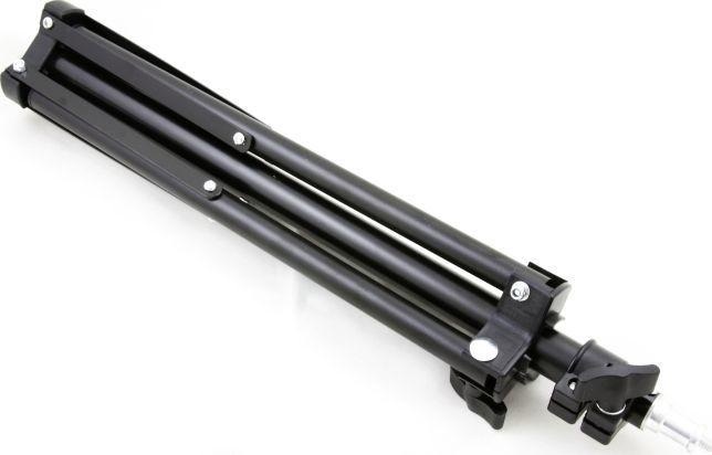 Massa Statyw Oświetleniowy / Studyjny 44-98cm 16mm + 1/4'' (SB3371) - SB3371 1