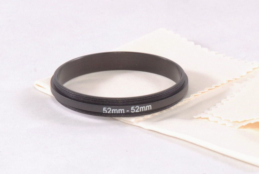 Massa Pierścień odwrotnego mocowania 52 na 55mm 1
