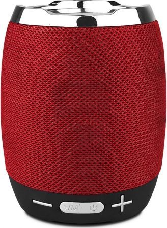 Głośnik Charge M444011RD czerwony 1
