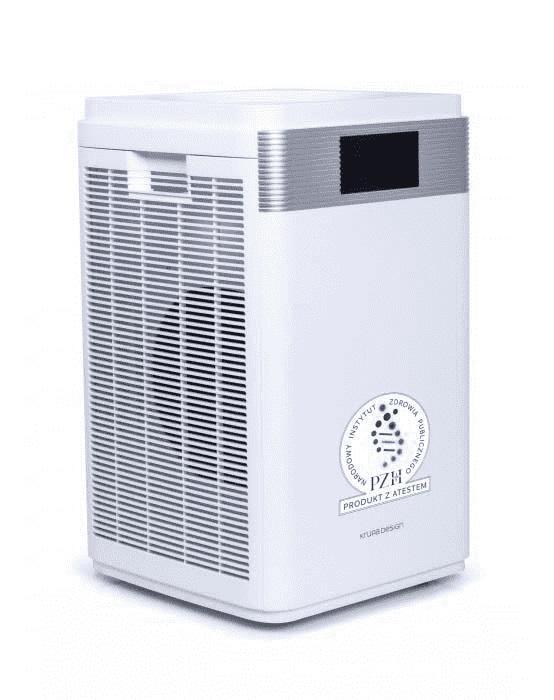 Oczyszczacz powietrza Krupa Design KDAP02 1