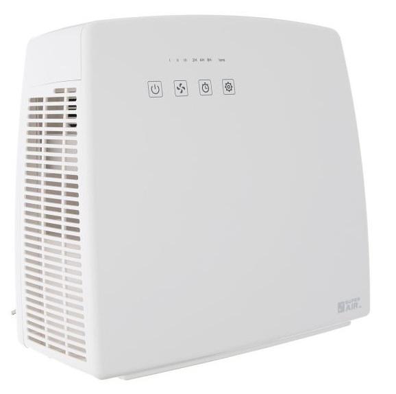 Oczyszczacz powietrza Super Air SA150W 1