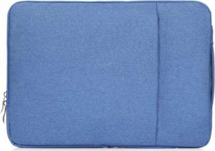 "Etui Mobilari M222007-08 15.4"" Niebieski 1"