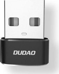 Adapter USB Dudao Dudao adapter z USB-C na USB L16AC Black 1