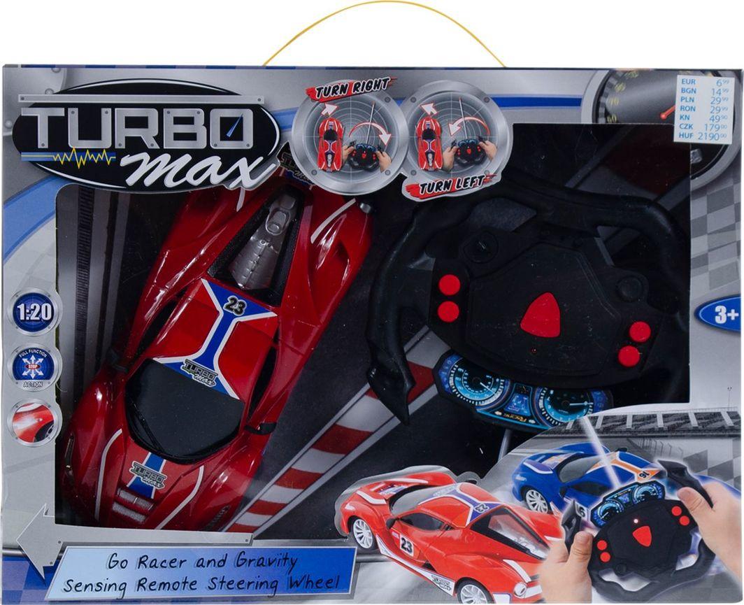 Pepco Zdalnie sterowane auto niebieskie (311720_2) 1