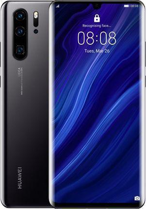 Smartfon Huawei P30 Pro 128 GB Dual SIM Czarny  1