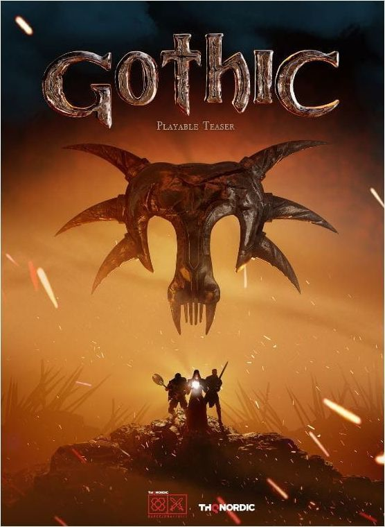 Must Have Gothic Complete PC 1