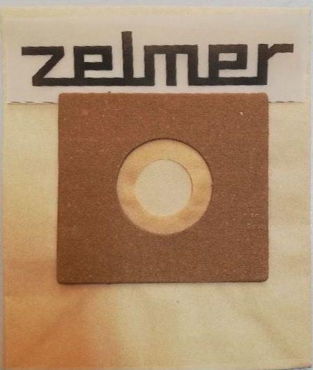 Worek do odkurzacza Zelmer Zestaw worków ZVCA200BP-ZVCA200BP 1
