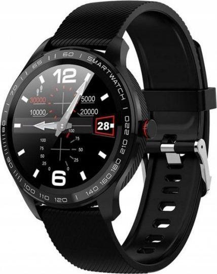 Smartwatch Oromed Smart Fit 1 Czarny  (ORO-SMART_FIT1) 1