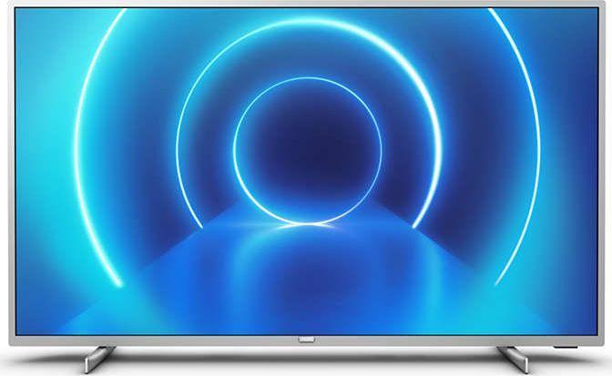 Telewizor Philips 58PUS7555/12 LED 58'' 4K Ultra HD SAPHI  1