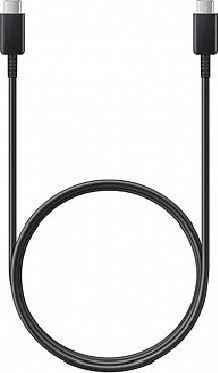Kabel USB Samsung Kabel Samsung EP-DG980B USB-C bulk czarny/black 1