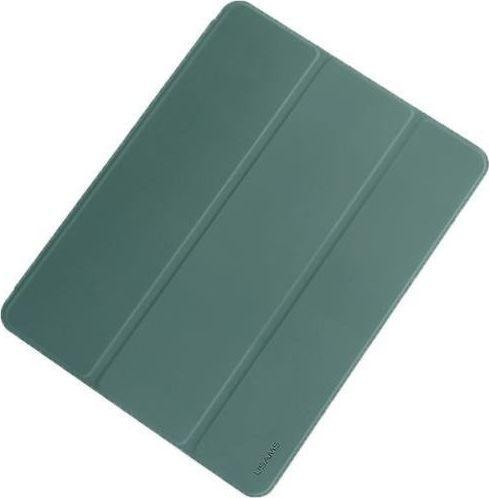 "Etui do tabletu Usams USAMS Etui Winto iPad Pro 11"" 2020 zielony/dark green IPO11YT04 (US-BH588) Smart Cover 1"