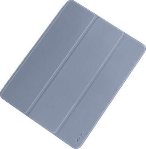 """Etui do tabletu Usams USAMS Etui Winto iPad Pro 12.9"""" 2020 purpurowy/purple IPO12YT03 (US-BH589) Smart Cover 1"""
