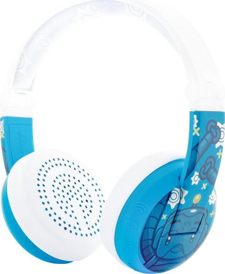 Słuchawki BuddyPhones Wave Robot (BT-BP-WV-ROBOT) 1