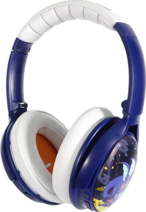Słuchawki BuddyPhones Cosmos Dragon (BT-BP-COSMOS-DRAGON) 1