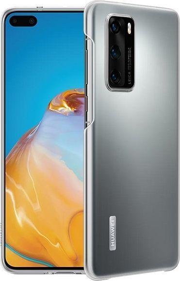 Huawei Clear Case P40 Pro transparent 51993731 1