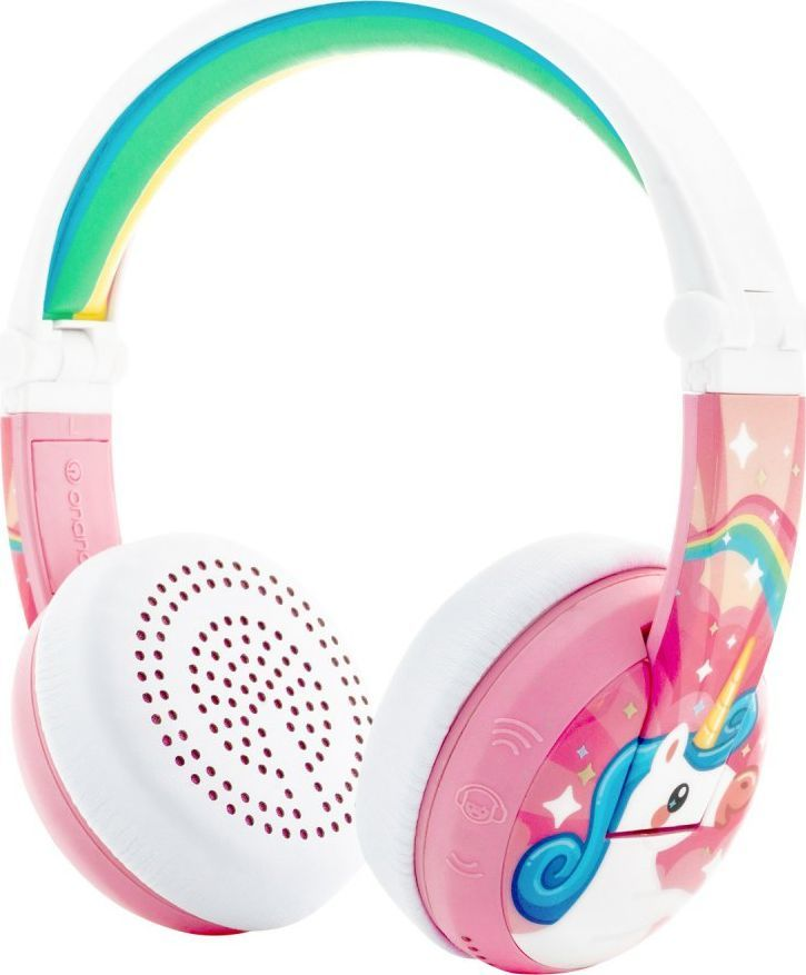 Słuchawki BuddyPhones Wave Unicorn (BT-BP-WV-UNICORN) 1
