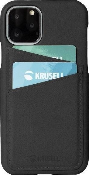 Krusell Sunne CardCover iPhone 11 Pro 1