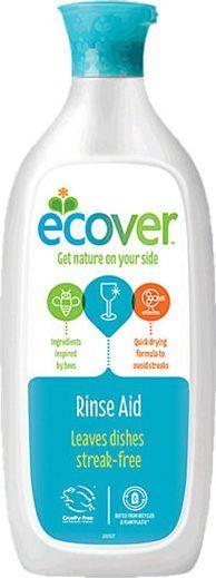 Ecover Natūralus skalavimo skystis indaplovėms ECOVER, 500 ml 1