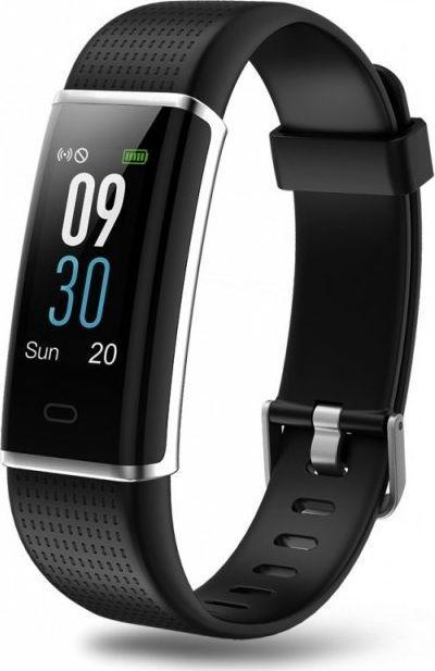 Smartband ForMe ID130PCHR Czarny 1